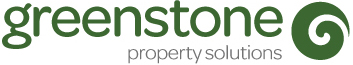 Greenstone Property Solutions Retina Logo